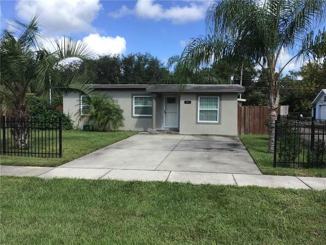 221 1ST Street, Chuluota, FL 32766 (MLS #O5897966) :: The Figueroa Team