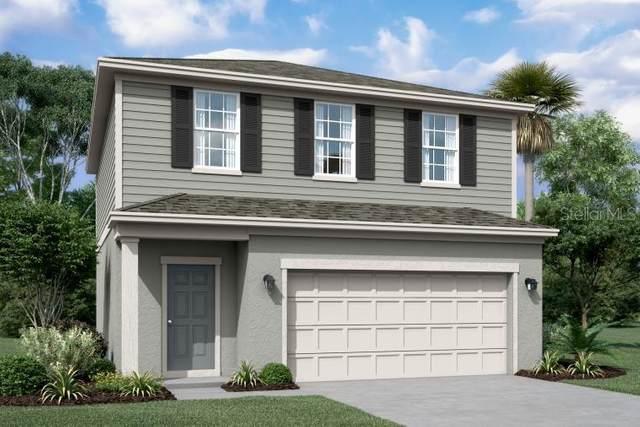 831 Sunlit Coral Street, Ruskin, FL 33570 (MLS #O5897976) :: Frankenstein Home Team