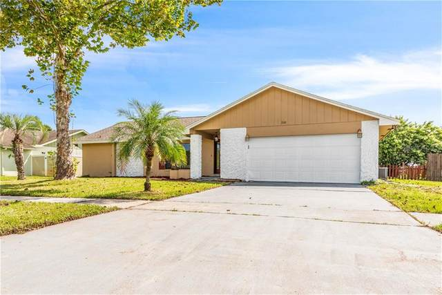 20416 Majestic Street, Orlando, FL 32833 (MLS #O5897989) :: Florida Life Real Estate Group