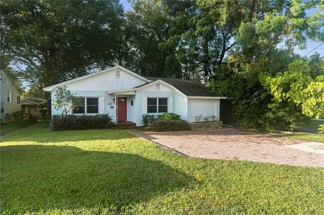 1406 E Jefferson Street, Orlando, FL 32801 (MLS #O5897992) :: Frankenstein Home Team