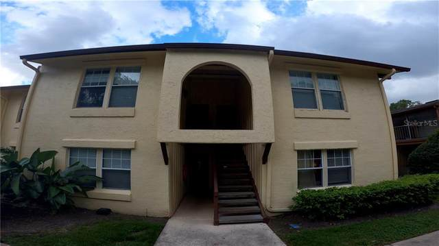754 E Michigan Street #189, Orlando, FL 32806 (MLS #O5898011) :: Cartwright Realty