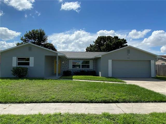 596 Thomas Jefferson Way, Orlando, FL 32809 (MLS #O5898019) :: The Duncan Duo Team