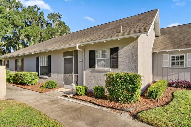 1158 Villa Lane #107, Apopka, FL 32712 (MLS #O5898035) :: Cartwright Realty