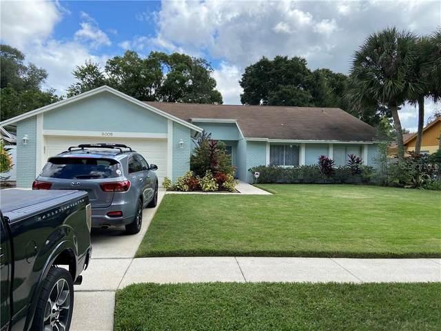 8009 Bay Lakes Court, Orlando, FL 32836 (MLS #O5898043) :: Bustamante Real Estate
