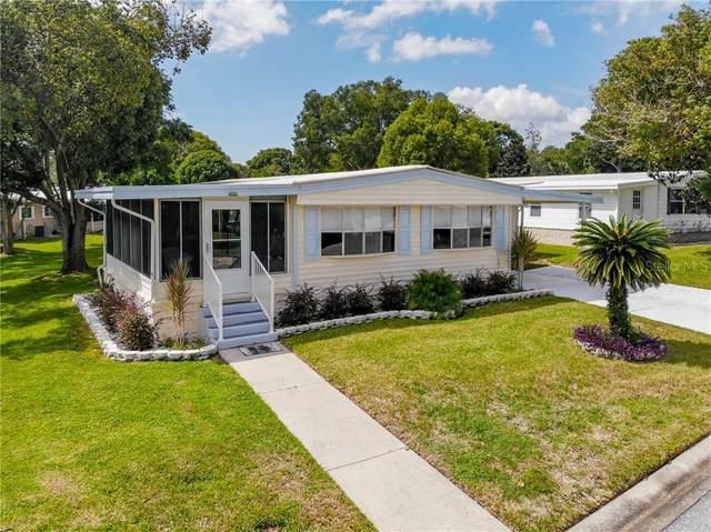 2050 Live Oak Ln #9, Zellwood, FL 32798 (MLS #O5898071) :: Rabell Realty Group