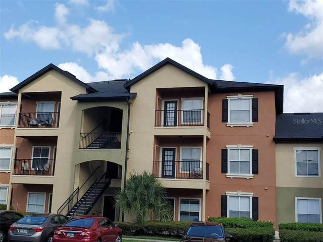 6071 Westgate Drive #315, Orlando, FL 32835 (MLS #O5898144) :: Team Buky