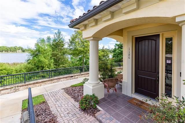 1186 Charming Street, Maitland, FL 32751 (MLS #O5898147) :: Premium Properties Real Estate Services