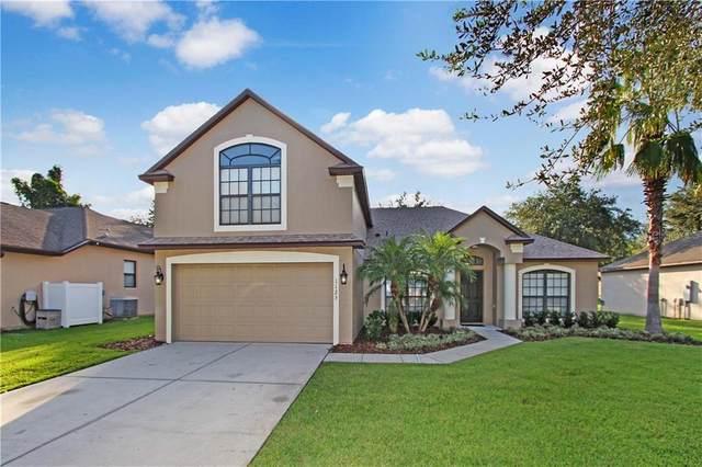 1123 Oak Landing Drive, Orange City, FL 32763 (MLS #O5898149) :: Bustamante Real Estate