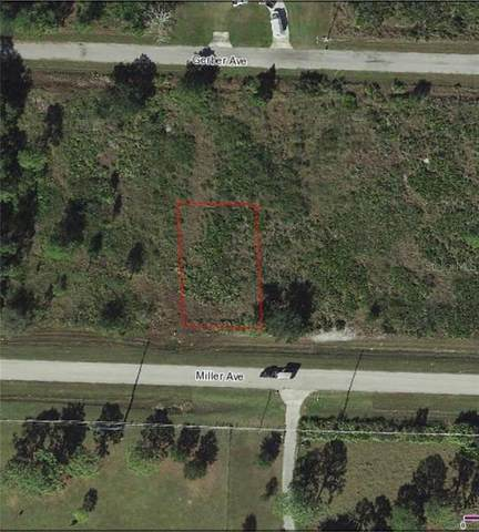 3449 Miller Avenue, Lake Placid, FL 33852 (MLS #O5898153) :: Southern Associates Realty LLC