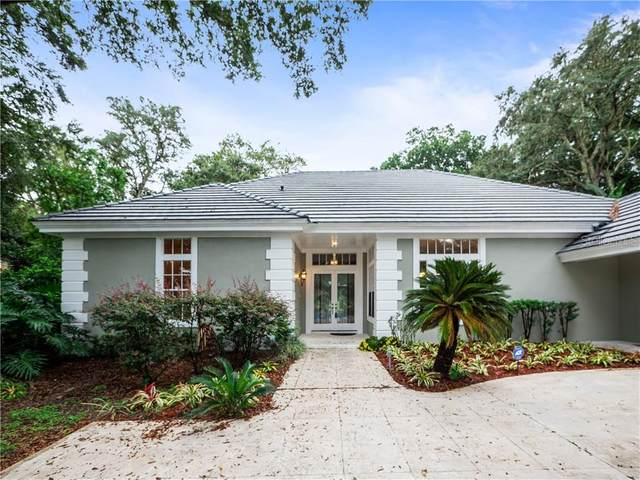 1727 Majestic Oak Drive, Apopka, FL 32712 (MLS #O5898194) :: Griffin Group