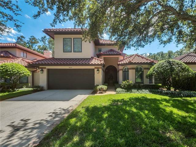 1625 Glen Eagles Way, Orlando, FL 32804 (MLS #O5898249) :: Frankenstein Home Team