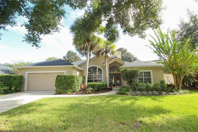 1615 Tiverton Street, Winter Springs, FL 32708 (MLS #O5898293) :: Frankenstein Home Team