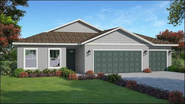 440 Baine Terrace, Deltona, FL 32738 (MLS #O5898316) :: Florida Life Real Estate Group