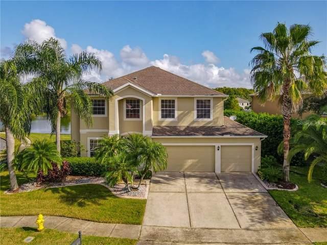 700 Seneca Meadows Road, Winter Springs, FL 32708 (MLS #O5898378) :: Frankenstein Home Team