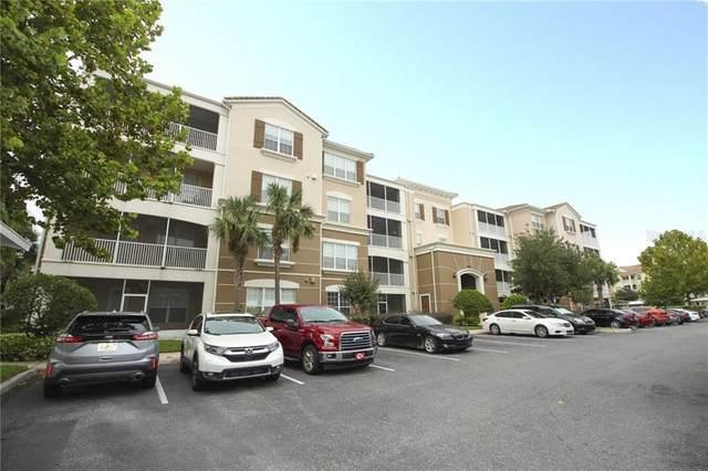 3356 Robert Trent Jones Drive #30306, Orlando, FL 32835 (MLS #O5898380) :: Team Buky