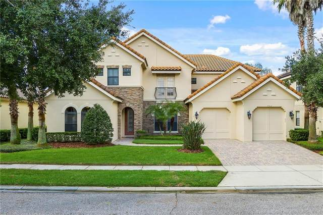 742 Cristaldi Way, Longwood, FL 32779 (MLS #O5898386) :: Alpha Equity Team
