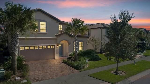 2171 Tripoli Court, Kissimmee, FL 34747 (MLS #O5898393) :: Bob Paulson with Vylla Home