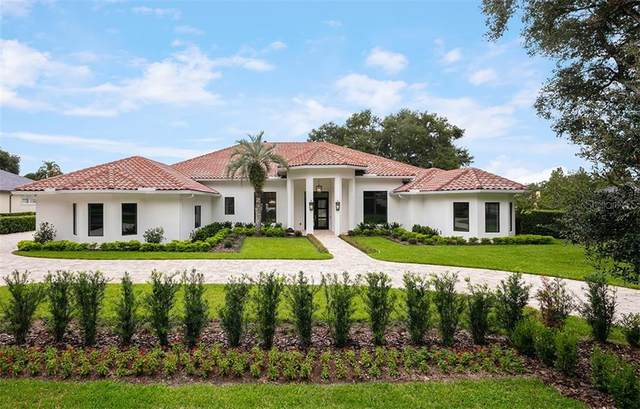 5056 Isleworth Country Club Drive, Windermere, FL 34786 (MLS #O5898398) :: Key Classic Realty