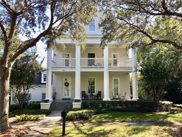 422 Arbor Circle, Celebration, FL 34747 (MLS #O5898443) :: Sarasota Home Specialists