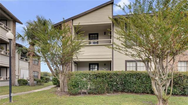 4627 Cason Cove Drive #1424, Orlando, FL 32811 (MLS #O5898490) :: Keller Williams on the Water/Sarasota