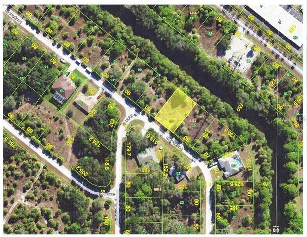 Port Charlotte, FL 33954 :: Dalton Wade Real Estate Group
