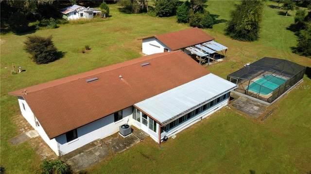 43550 State Road 19, Altoona, FL 32702 (MLS #O5898506) :: Team Bohannon Keller Williams, Tampa Properties