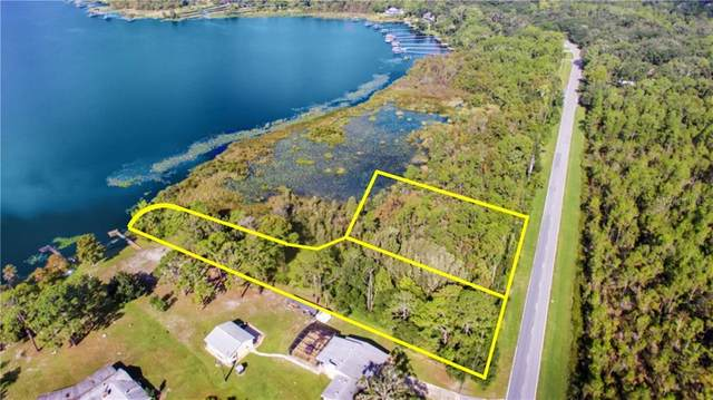 12400 S Lake Mary Jane, Orlando, FL 32832 (MLS #O5898618) :: Griffin Group