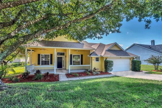 1341 Golf Point Loop, Apopka, FL 32712 (MLS #O5898622) :: Frankenstein Home Team