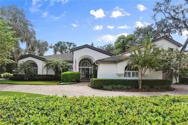1650 Dale Avenue, Winter Park, FL 32789 (MLS #O5898624) :: Pepine Realty