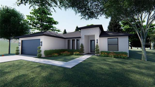 LOT 7 Abbey Avenue, Orlando, FL 32833 (MLS #O5898633) :: KELLER WILLIAMS ELITE PARTNERS IV REALTY