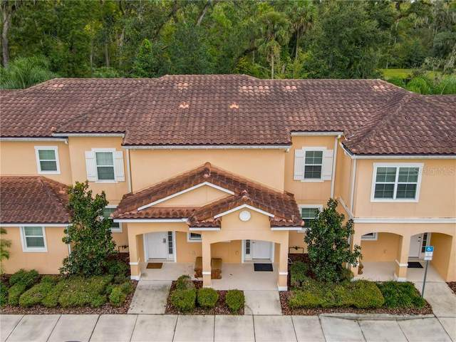 2735 Corvette Lane, Kissimmee, FL 34746 (MLS #O5898677) :: The Light Team