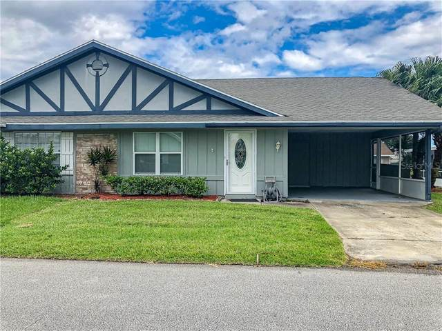 3 Putter Lane, New Smyrna Beach, FL 32168 (MLS #O5898735) :: Florida Life Real Estate Group