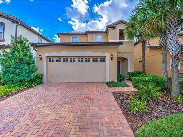 8988 Rhodes Street, Kissimmee, FL 34747 (MLS #O5898804) :: The Figueroa Team