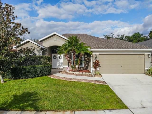 13841 Sunshowers Circle, Orlando, FL 32828 (MLS #O5898840) :: Frankenstein Home Team