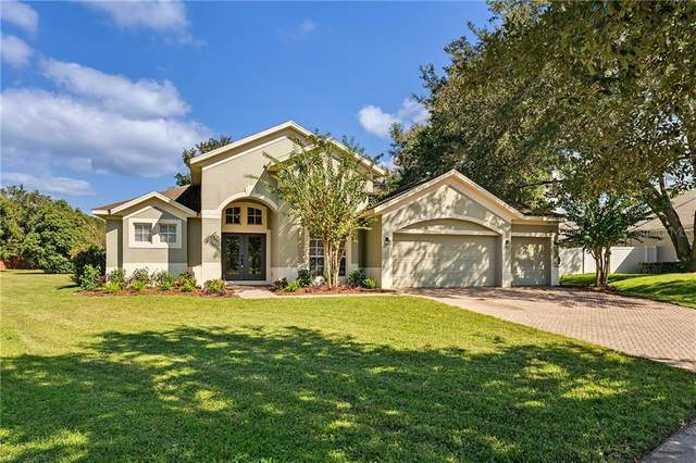 12633 Westfield Lakes Circle, Winter Garden, FL 34787 (MLS #O5898876) :: Griffin Group
