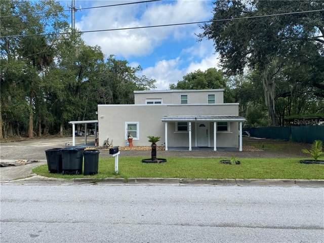 406 W 15TH Street, Sanford, FL 32771 (MLS #O5898926) :: Cartwright Realty