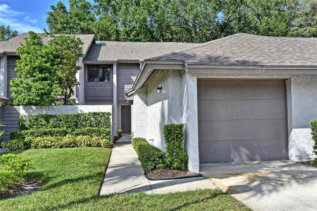 139 Olive Tree Circle, Altamonte Springs, FL 32714 (MLS #O5899021) :: Florida Life Real Estate Group