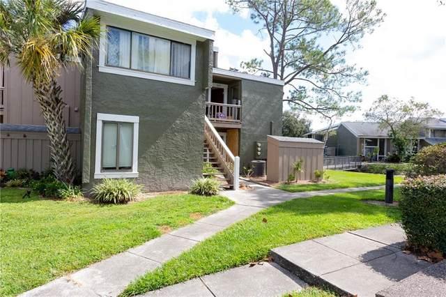 5894 Peregrine Avenue C02, Orlando, FL 32819 (MLS #O5899038) :: Keller Williams on the Water/Sarasota