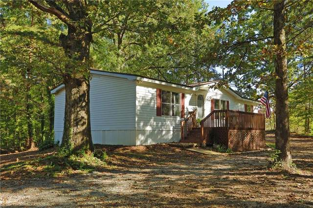9015 Old Brown Bridge Road, GAINESVILLE, GA 30506 (MLS #O5899046) :: Griffin Group