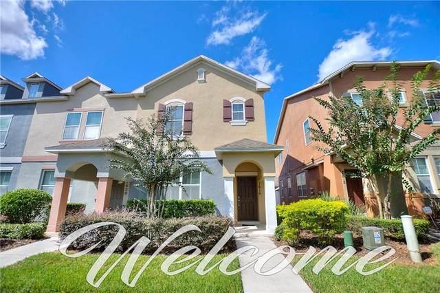 7616 Billingham Street, Windermere, FL 34786 (MLS #O5899068) :: Florida Life Real Estate Group