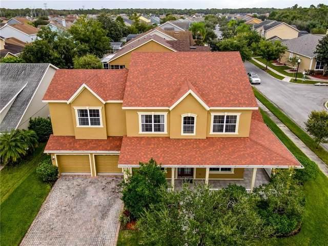 14421 Salinger Road, Orlando, FL 32828 (MLS #O5899074) :: Frankenstein Home Team