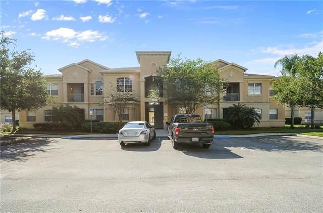 505 Terrace Ridge Circle, Davenport, FL 33896 (MLS #O5899083) :: Premium Properties Real Estate Services