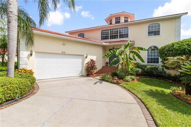 1010 Sonata Lane, Apollo Beach, FL 33572 (MLS #O5899088) :: Dalton Wade Real Estate Group