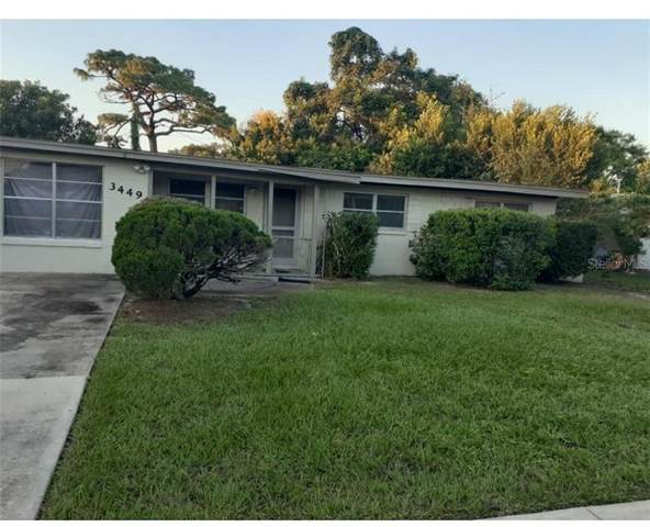 3449 Arbutus Lane No, Winter Park, FL 32792 (MLS #O5899089) :: Bustamante Real Estate