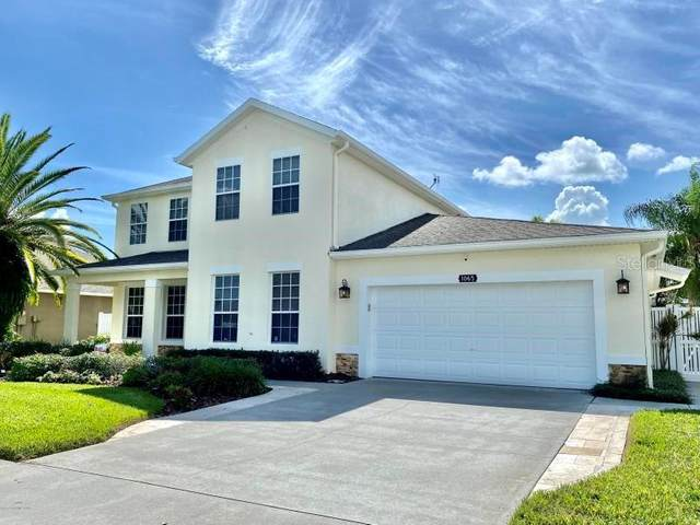 1065 Cady Circle, Titusville, FL 32780 (MLS #O5899094) :: Griffin Group