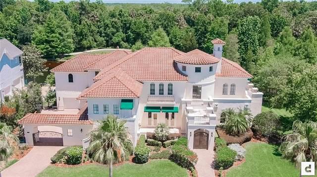 717 Eastlawn Drive, Celebration, FL 34747 (MLS #O5899108) :: Bustamante Real Estate