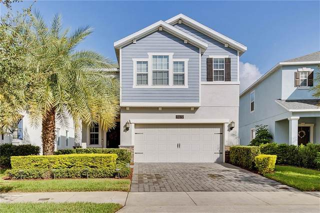 4619 Egg Harbor Drive, Kissimmee, FL 34746 (MLS #O5899147) :: Cartwright Realty