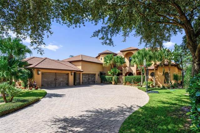 8336 Boyla Court, Windermere, FL 34786 (MLS #O5899155) :: Pepine Realty