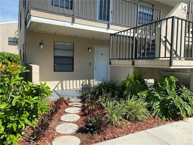 201 International Drive #416, Cape Canaveral, FL 32920 (MLS #O5899246) :: Zarghami Group