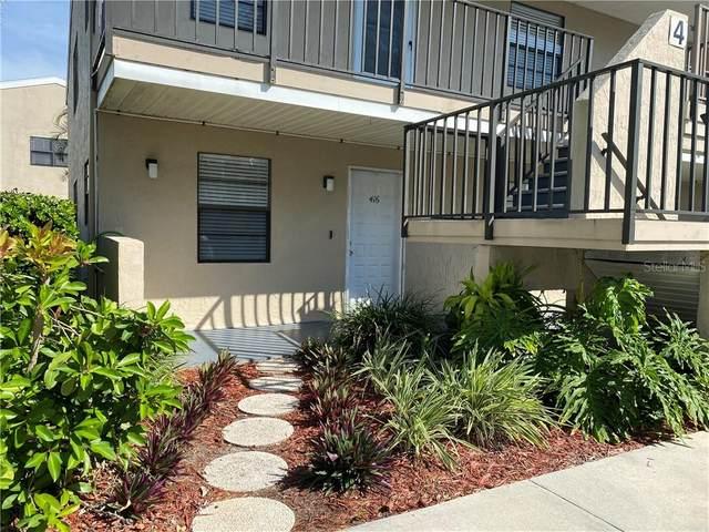 201 International Drive #416, Cape Canaveral, FL 32920 (MLS #O5899246) :: Dalton Wade Real Estate Group